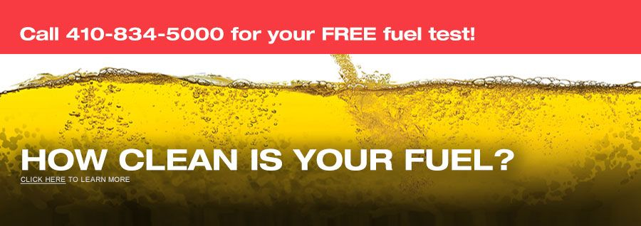 How Clean Is Your Fuel? - Brad's Fuel Filtering and Fuel Polishing Services